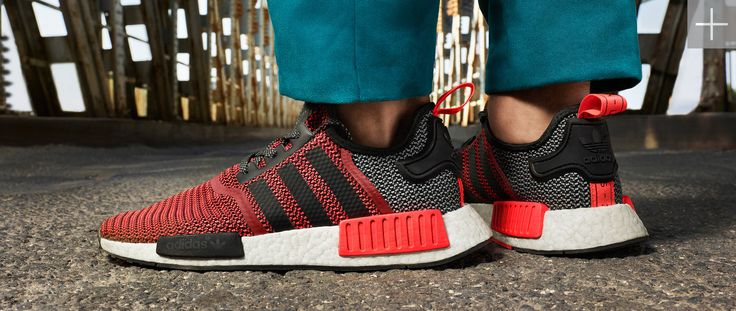Sempre in movimento – con le NMD