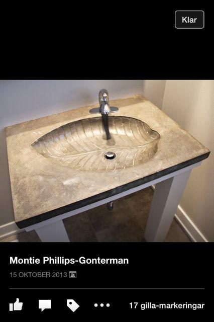 Hämtat från Facebook gruppen Concrete Crafters.