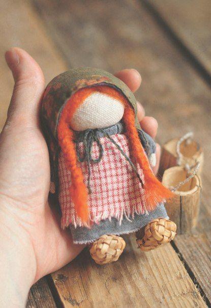Куклы-образы   156 фотографий   ВКонтакте