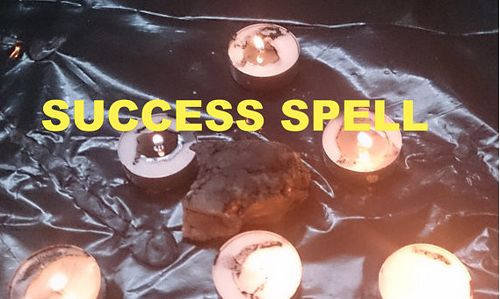 SUCCESS SPELL MONEY MAGNET VERY POWERFUL