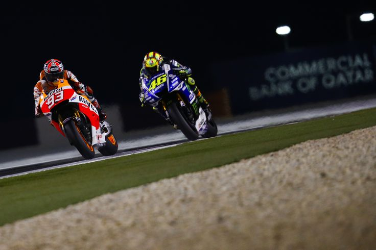 Marc Marquez: Can anyone stop him? - RaceDepartment