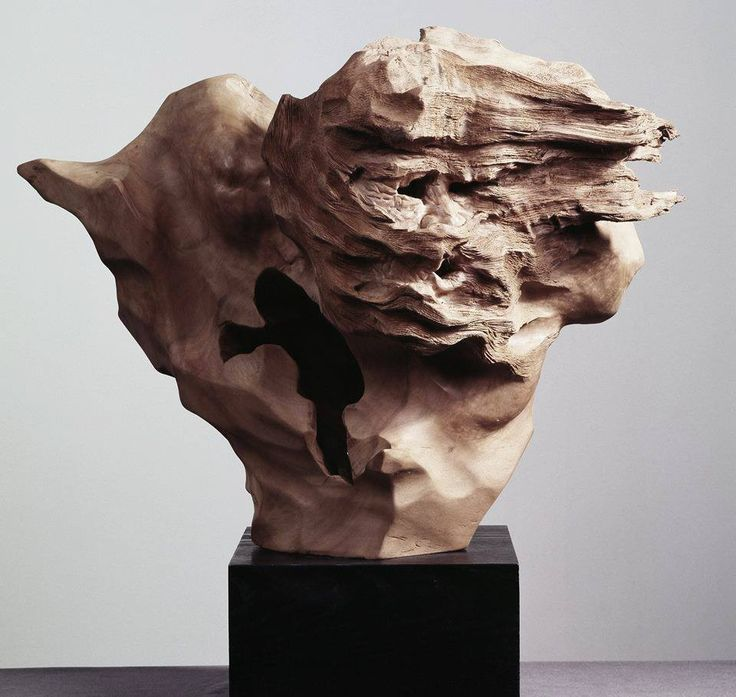 Best Hsu Tung Han Images On Pinterest Art Designs Art - Taiwanese sculpture uses wood to create sculptures of people effected by pixelated glitches
