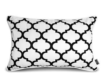 Moroccan Clover High Quality  Pillowcase -    Edit Listing  - Etsy