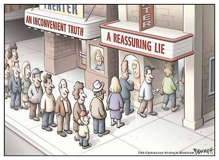 Have you seen An Inconvenient Truth yet? #movies #documentary