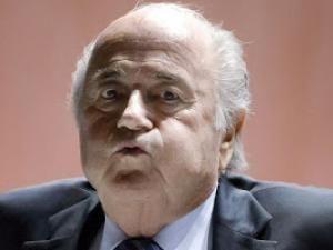 Joseph Blatter est sorti de l'hôpital !!! • Hellocoton.fr