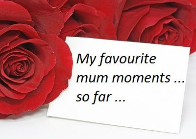 This article will remind you of how great it is to be a mum!