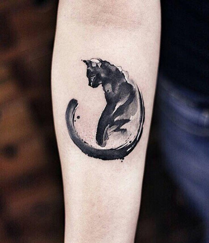 """""""Tattoo Artist @newtattoo . . #tattooselection #tattoo #tattooed #tatuaje…"""