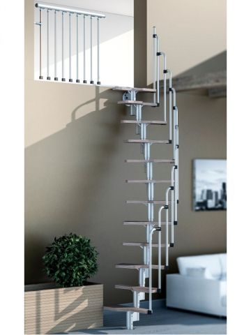 Escalier Gain De Place Plus