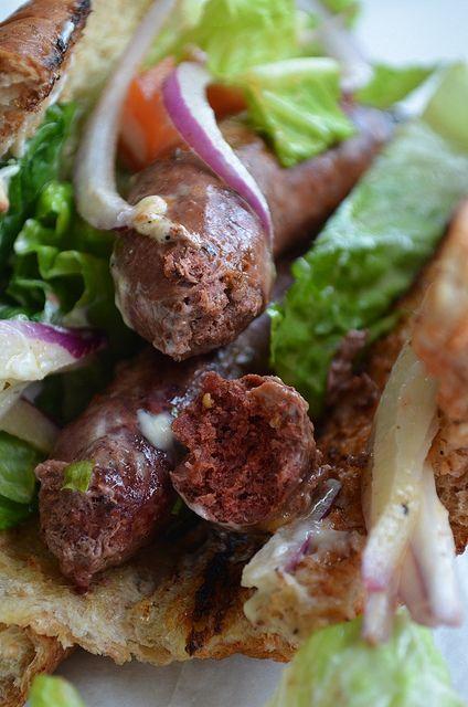 17 best ideas about algerian food on pinterest algerian for Algerian cuisine history