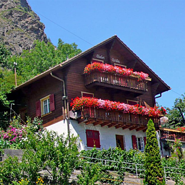 99 Best Images About Chalets... On Pinterest