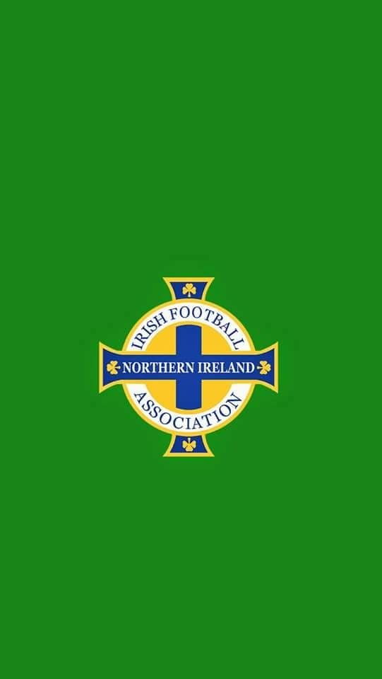 Pin By Grumpy Gnome On Football Flags And Wallpaper Northern Ireland Irish Football Football Wallpaper