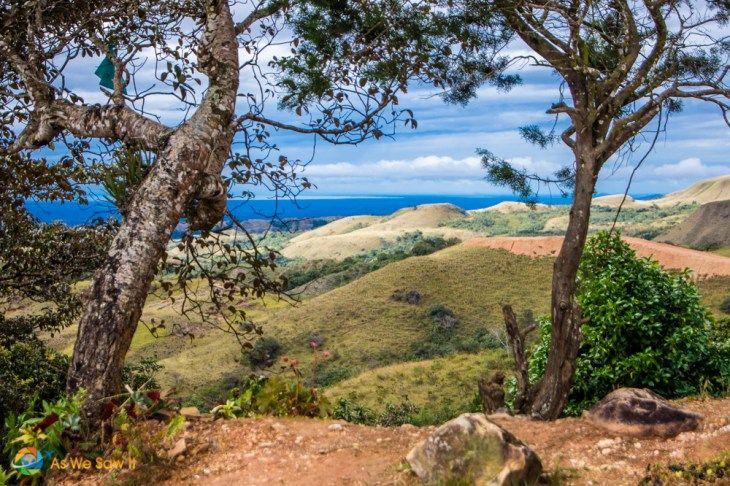 El Valle Del Anton, Panama