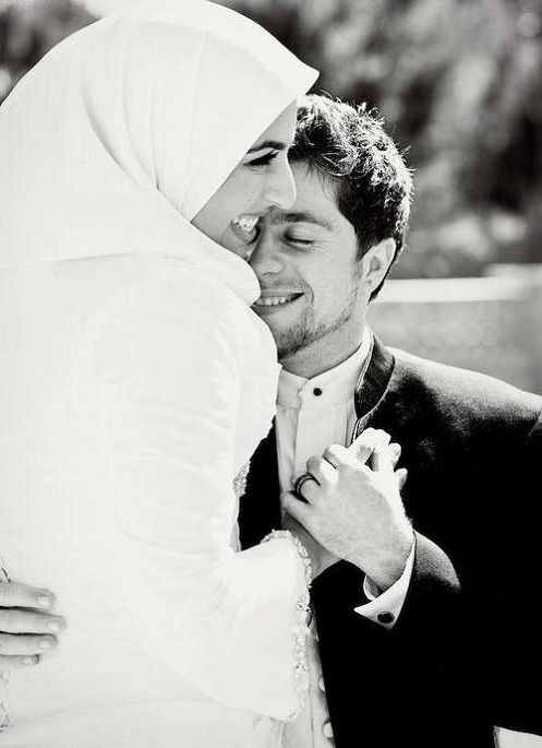 ❤ #Perfect Muslim Wedding