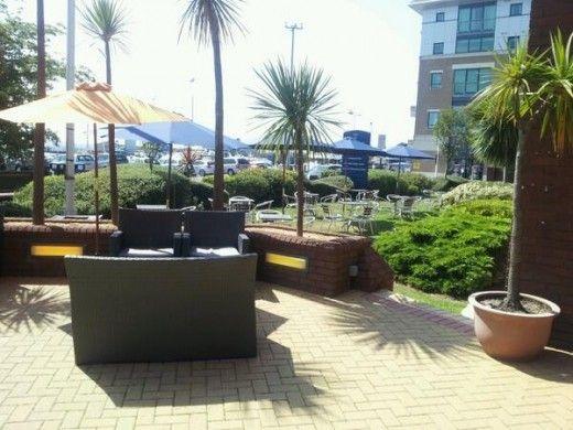 Thistle Hotel Poole Dorset