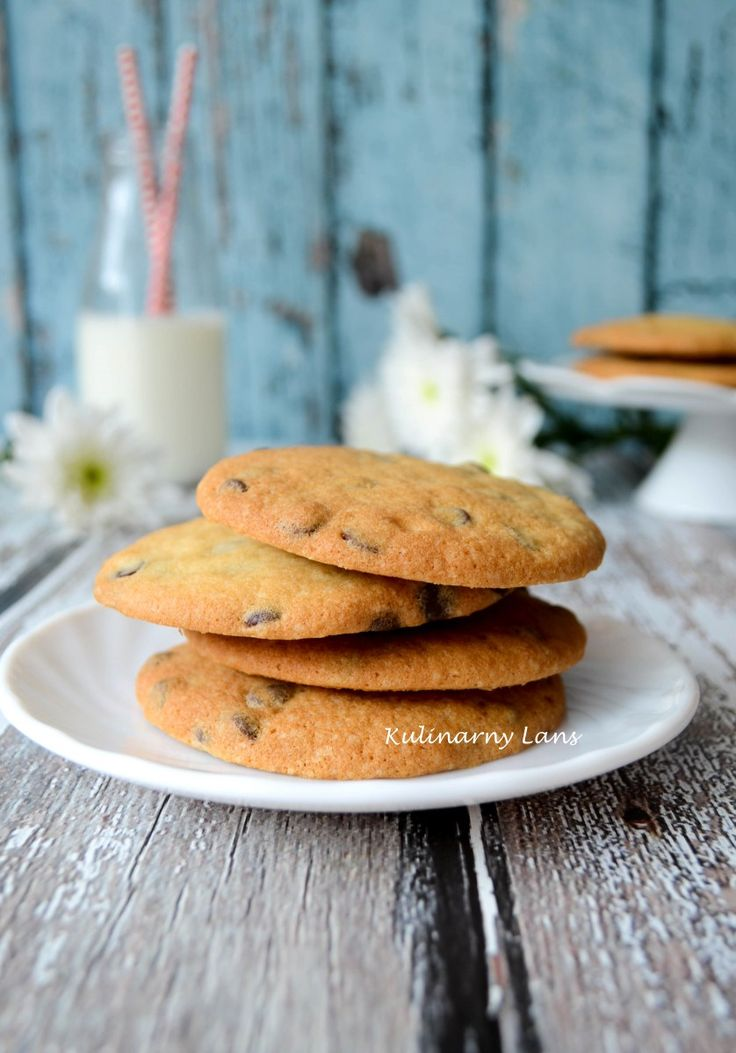 Chocolate cookies chip