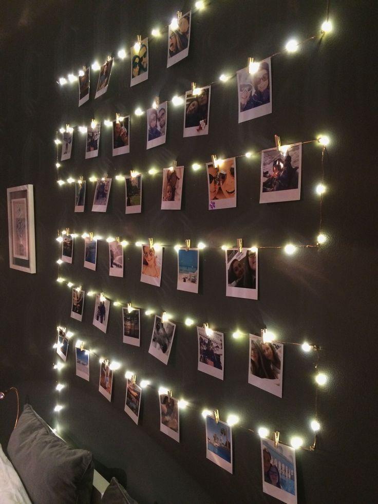 unglaublich 29 beste inspirierende Wanddekoration für Teenager-Mädchen Schlafzimmer