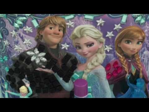 URL: Subscribe to my channel: Disney Frozen Jewelry Box with . Hi welcome to Reviewthattoy, today we have a Disney Frozen Mosaic Jewelry Box This is a …  source