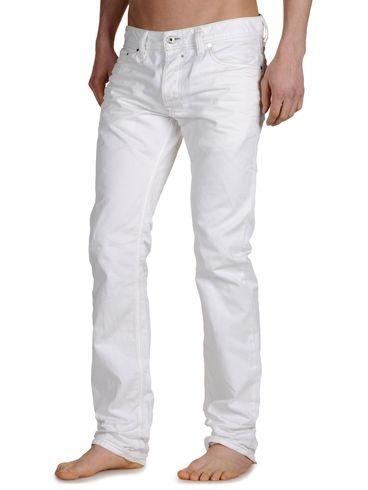 DIESEL - Jeans - SAFADO 0811G