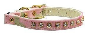 These Cat Safety Collars will add a touch of sparkle to your cats life!