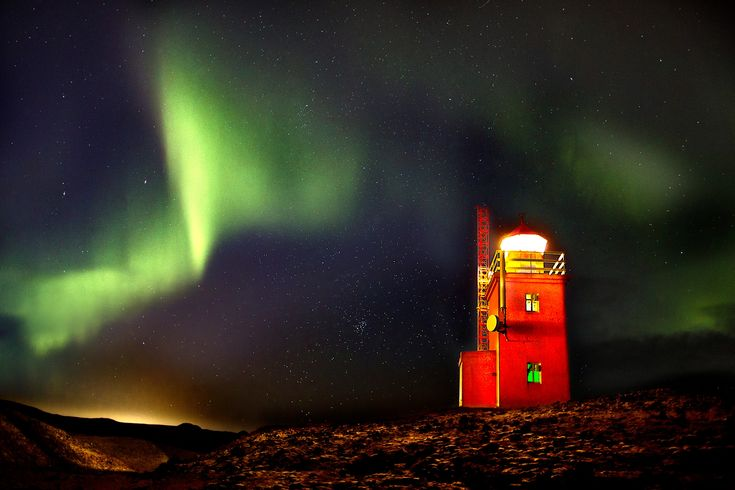 Iceland in focus: readers' photo competition – the winner's trip