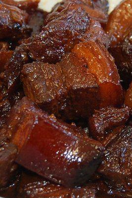 Another Thit Kho (Vietnamese caramelized pork) recipe | Kits Chow