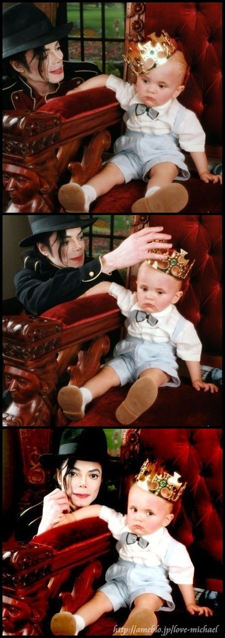 Michael Jackson を語らせて!