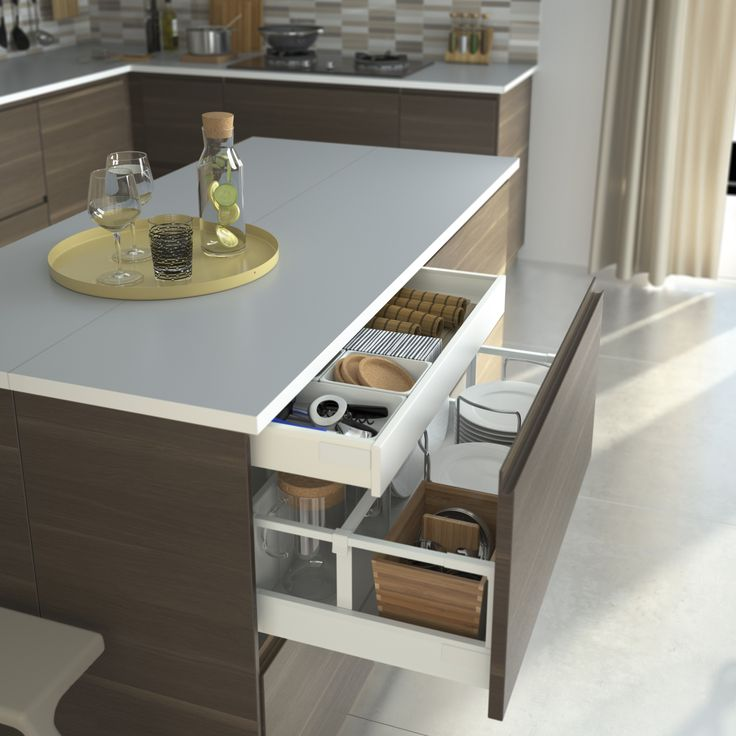 87 best Spanje images on Pinterest Ikea kitchen, Apartment - ikea küche metall