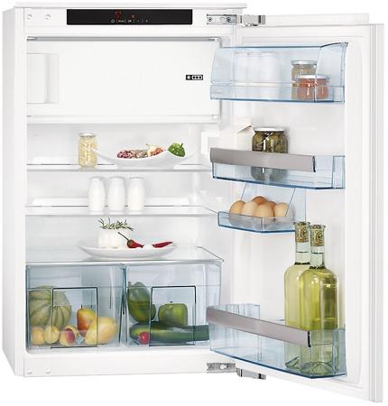 AEG Built in Refrigerator. SKS78840FO