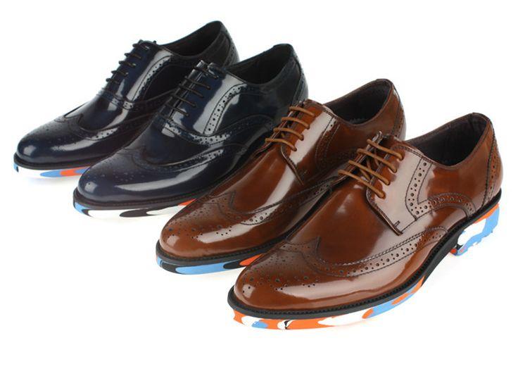 Холодный Черный дерби обувь мужская бизнес обувь лакированная кожа мужские свадебные туфли формальные ботинки платья для работы
