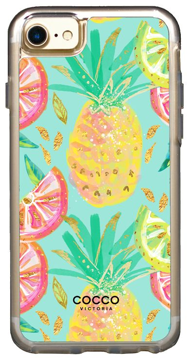 Be Sweet Vogue Case - iPhone 7/6S/6 - coccovictoria.com