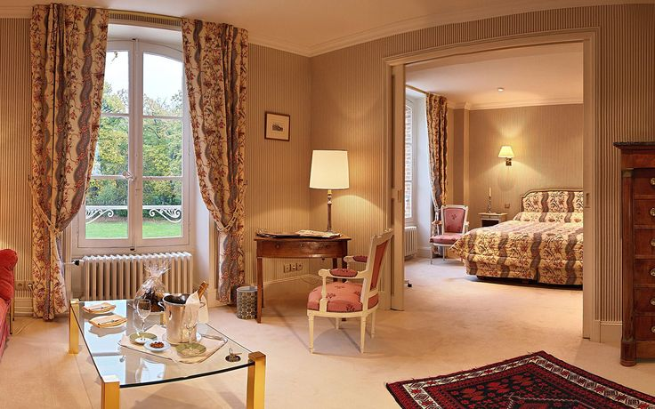 Read the Domaine des Hauts de Loire, Onzain, France hotel review on Telegraph Travel. See great photos, full ratings, facilities, expert advice and book the best hotel deals.