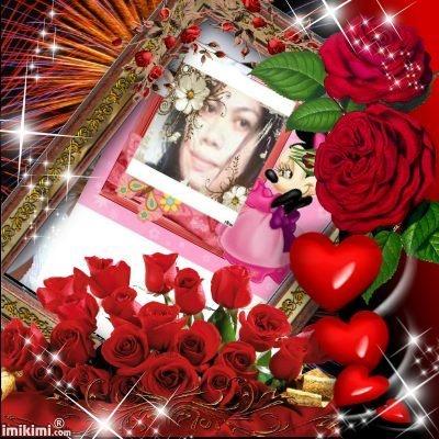 i love roses.....