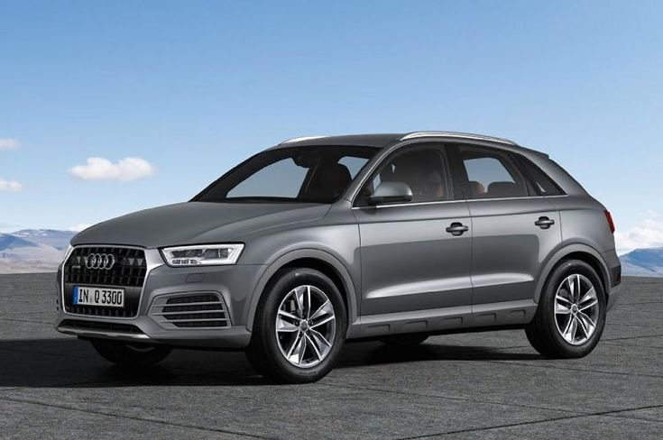 2017 Audi Q3 - Redesign, Price, Review - http://newautocarhq.com/2017-audi-q3-redesign-price-review/