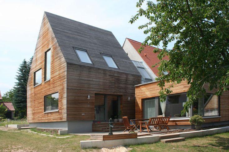 dom bliźniak nowoczesny - Szukaj w Google