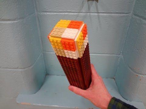 LEGO MINECRAFT - Torch