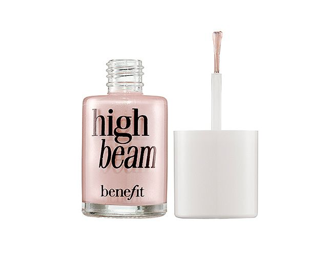 Benefit High Beam Luminescent Complexion Enhancer $32 / Rehausseur de teint luminescent High Beam de Benefit 32 $