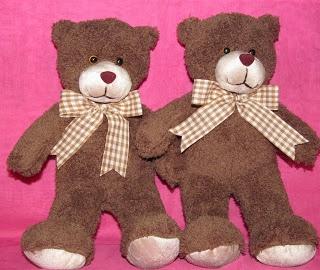 boneka brownies bear www.bonekanya.com