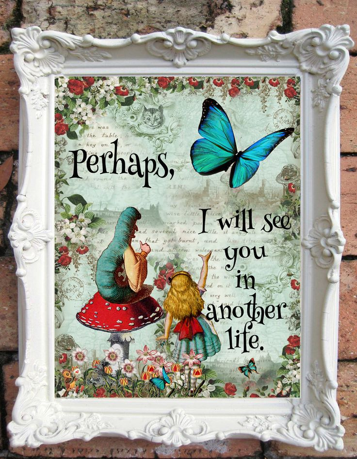 Alice In Wonderland Wall Art best 20+ alice in wonderland 1 ideas on pinterest | alice in