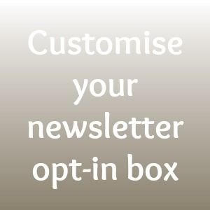 How to customise your newsletter opt-in box to capture first names (Magic Action Box tutorial)