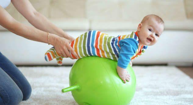 6 beneficios de la estimulación temprana
