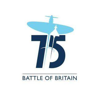 75 Years of Battle of Britain (UK)