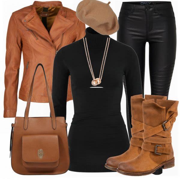 Outfit ideen damen herbst