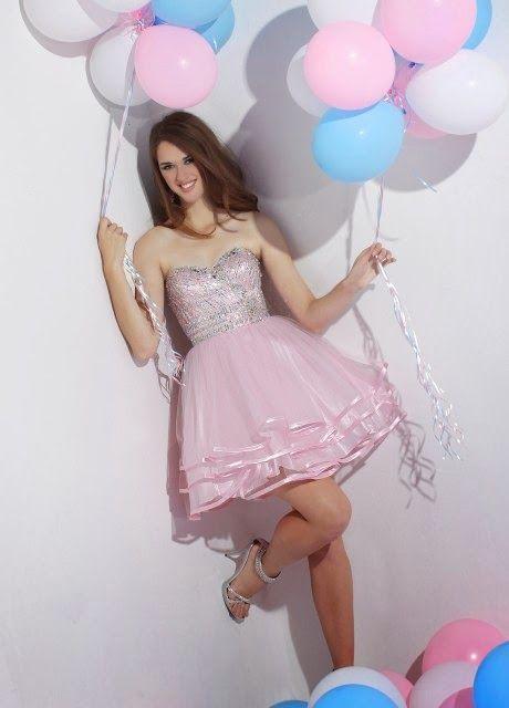 Vestidos de fiesta de 15 años baratos | Vestidos económicos para fiesta de Quince Años