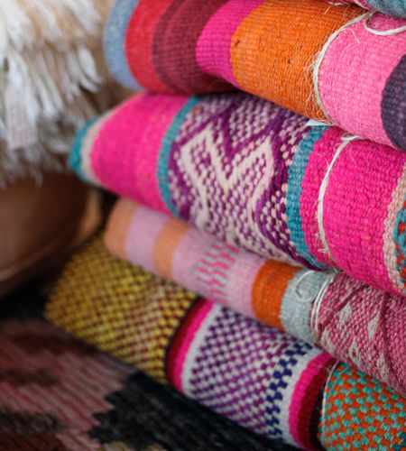 25+ Best Ideas About Mexican Fabric On Pinterest