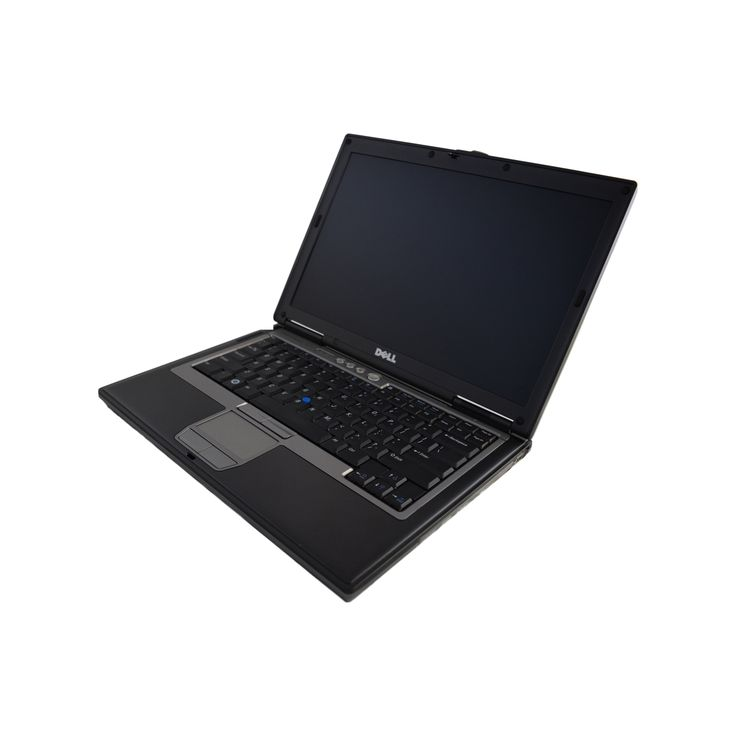 Dell Latitude D630Intel Core 2 Duo T7250 2.00GHz 4GB DDR2 320GB Windows 10 Home 64-Bit 14-inches Refurbished Laptop