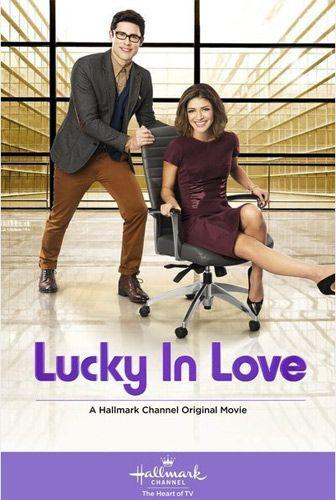 hallmark movies 2014 | Lucky In Love 2014 Hallmark Movie HDTV XviD-NoGRP