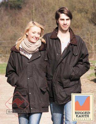 Scippis Basic Jacket / Oljerock / Oljejacka / Scippis - 10 oz bomull - Vaxad - Unisex  http://www.brandbynature.se/oljerockar-oljejackor/basic-jacket/