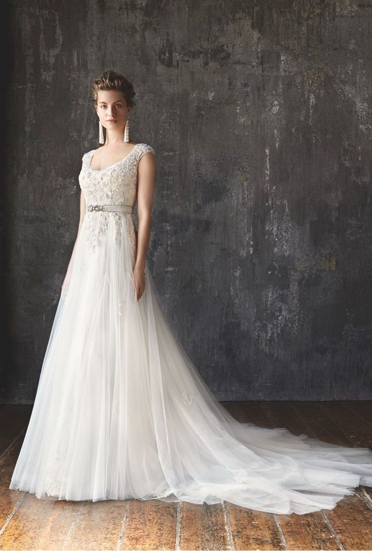 52 besten Collezione Wedding Dresses Bilder auf Pinterest ...