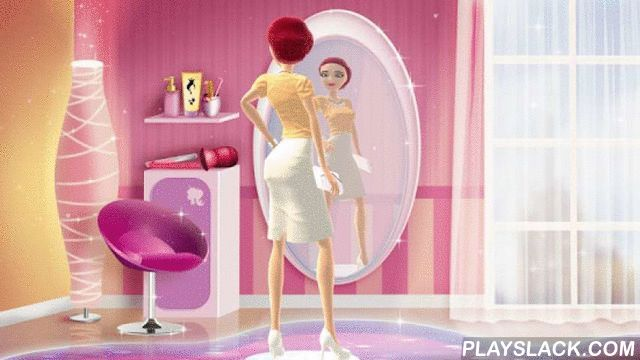 Dress Up And Hair Salon Game  Android App - playslack.com , Are you ready for some fun dressing up of girl models? We have created the best of all 3d games for girls – just for you! Hair salons, nail designs studios and makeup spas will help you create a fashion icon of your dreams. Download 'Dress Up and Hair Salon Game' and enjoy playing awesome makeup and spa games. A wonderful free 3D dress up game experience is waiting for you!★ Thousands of fashionable outfits are waiting for you to…