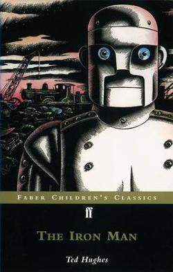 An analysis of the novel ironman by chris crutcher